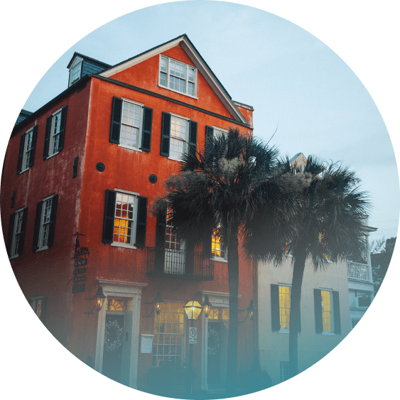 Real Estate in Charleston, SC - Homes for Sale